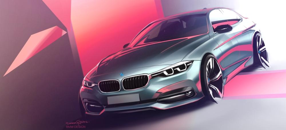 Der neue BMW 3er – das Kultauto 2018?