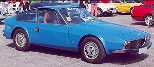 Alfa Romeo Junior Zagato (1969-1975)