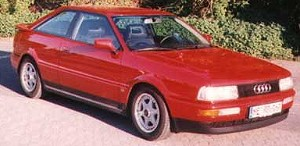 "1988-1991 ""Coupe"" 3-tr.Coupe"