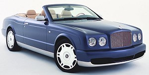 Bentley Azure / Brooklands (2006-2011)