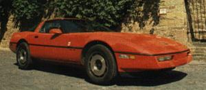 1983-1991 2-tr.Coupe