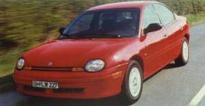 Chrysler Neon (1995-1999)