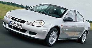 Chrysler Neon (1999-2004)