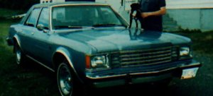 Chrysler Volare (1979-1983)