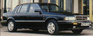 Chrysler Saratoga (1990-1994)