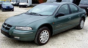 Chrysler Stratus (1995-2000)