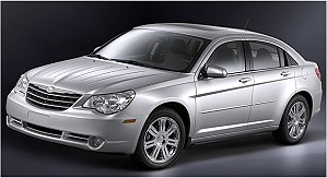 Chrysler Sebring (2007-2011)