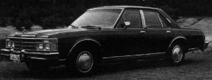 Chrysler Le Baron (1979-1981)