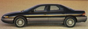 Chrysler Vision (1993-1997)