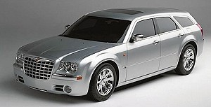 Chrysler 300C (2004-2011)