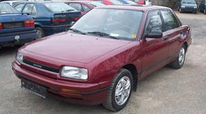 Daihatsu Applause (1989-1998)