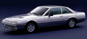 "1985-1989 ""412"" 2.Facelift 2-tr.Coupe"