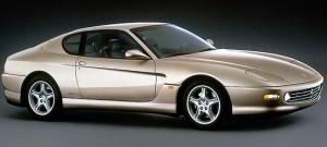 "1998-2003 ""456M GT"" 1.Facelift 2-tr.Coupe"