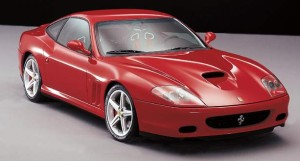 "2002-2005 ""575M Maranello"" 1.Facelift 2-tr.Coupe"