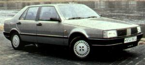 fiat croma (1986-1996) erfahrungen und berichte