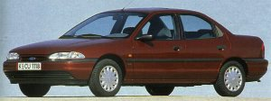 Ford Mondeo (1993-2000)