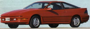 Ford Probe (1990-1993)