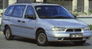 Ford Windstar (1995-2002)