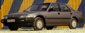 Honda Accord (1985-1989)