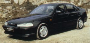 Honda Accord (1993-1998)