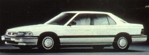 Honda Legend (1987-1991)