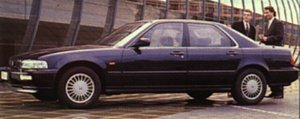 Honda Legend (1991-1996)
