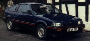1984-1987 2-tr.Coupe