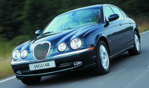 Jaguar S Type (1999-2007)