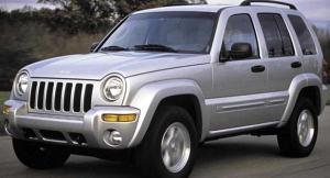 Jeep Cherokee / Liberty (2002-2008)