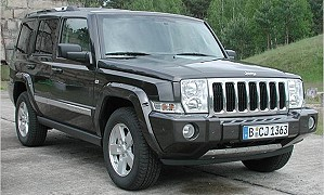 Jeep Commander (2006-2011)