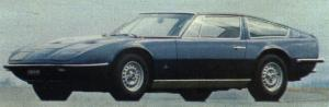 1968-1975 2-tr.Coupe