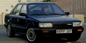 mazda 323 (1989-1994): motoren, varianten, news und fotos