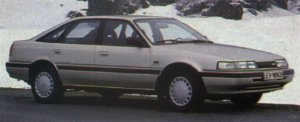 mazda 626 (1987-1998) erfahrungen und berichte