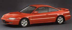 1992-1997 2-tr.Coupe
