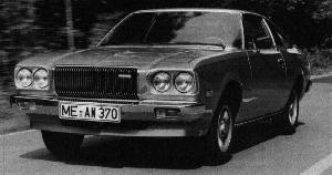 1976-1978 2-tr.Coupe