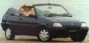 Foto Rover 100-Series