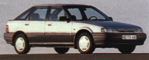 Rover 200-Series (1990-1996)