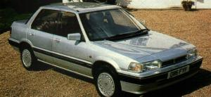 Rover 200-Series (1985-1990)