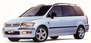 Mitsubishi Space Wagon (1998-2004)