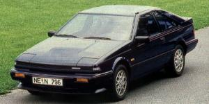1984-1987 3-tr.Coupe