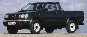 Nissan Pick-Up (1992-2005)