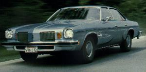 Oldsmobile Cutlass (1978-1982)