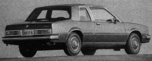 1979-1984 2-tr.Coupe
