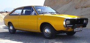 "1971-1975 ""R 15"" 3-tr.Coupe"