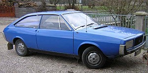 "1975-1980 ""R 17"" 1.Facelift 3-tr.Coupe"
