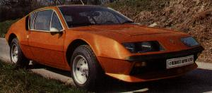 1971-1985 2-tr.Coupe