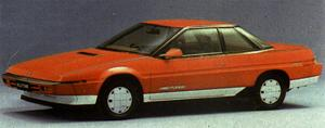 1985-1987 2-tr.Coupe
