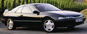 1992-1998 2-tr.Coupe