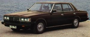 Toyota Crown (1980-1983)