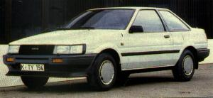 1983-1987 3-tr.Coupe